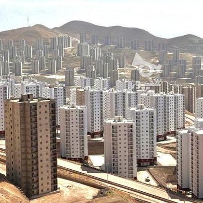 فروش برج های ۱۴ طبقه فاز ۱۱ پریس ترکیه ساز در گروه خرید و فروش املاک در تهران در شیپور-عکس8
