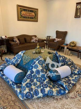 فروش لحاف کرسی(لحافکرسی)دست دوز و سنتی در گروه خرید و فروش خدمات و کسب و کار در تهران در شیپور-عکس1