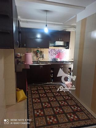 72 متر آپارتمان بندرکیاشهر  در گروه خرید و فروش املاک در گیلان در شیپور-عکس1