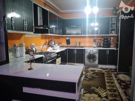 یک خانه ویلایی یک پیلوت دوطبقه یک باب مغازه  در گروه خرید و فروش املاک در اردبیل در شیپور-عکس1