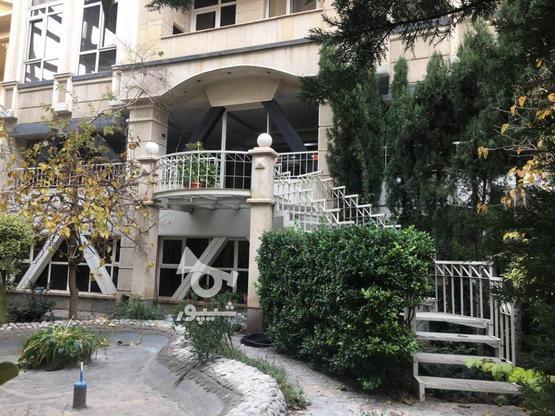 اجاره آپارتمان 110 متر در کامرانیه در گروه خرید و فروش املاک در تهران در شیپور-عکس1