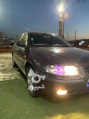 سمند EF7 مدل 90 بدون رنگ در گروه خرید و فروش وسایل نقلیه در مازندران در شیپور-عکس2
