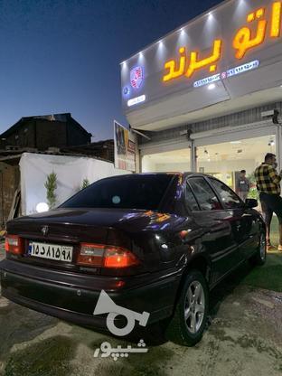 سمند EF7 مدل 90 بدون رنگ در گروه خرید و فروش وسایل نقلیه در مازندران در شیپور-عکس4