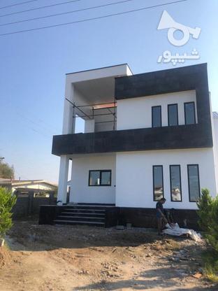 فروش ویلا 310 متر در ایزدشهر در گروه خرید و فروش املاک در مازندران در شیپور-عکس1