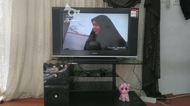 تلوزیون ال سی دی 32اینچ سونی در گروه خرید و فروش لوازم الکترونیکی در تهران در شیپور-عکس3