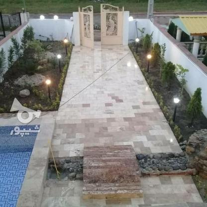 فروش ویلادوبلکس 340 متر در محمودآباد در گروه خرید و فروش املاک در مازندران در شیپور-عکس9