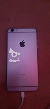 iphone 6 plus 64 در گروه خرید و فروش موبایل، تبلت و لوازم در اردبیل در شیپور-عکس2