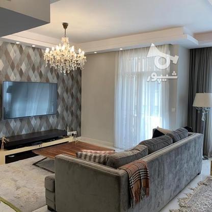 فروش آپارتمان 122 متر در سعادت آباد در گروه خرید و فروش املاک در تهران در شیپور-عکس1