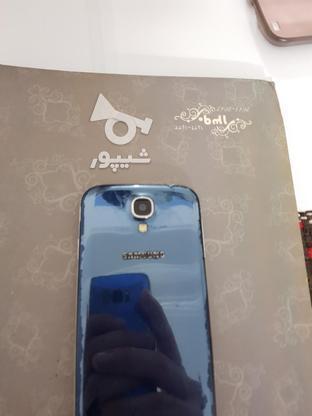 گوشی سامسونگ s4 سری اول کاملا نو و سالم  در گروه خرید و فروش موبایل، تبلت و لوازم در مازندران در شیپور-عکس4