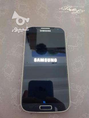 گوشی سامسونگ s4 سری اول کاملا نو و سالم  در گروه خرید و فروش موبایل، تبلت و لوازم در مازندران در شیپور-عکس3