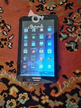تبلت سامسونگ t 211 در گروه خرید و فروش موبایل، تبلت و لوازم در البرز در شیپور-عکس1
