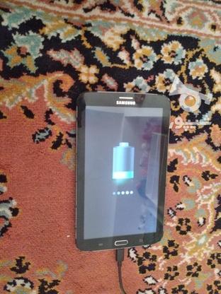 تبلت سامسونگ t 211 در گروه خرید و فروش موبایل، تبلت و لوازم در البرز در شیپور-عکس2