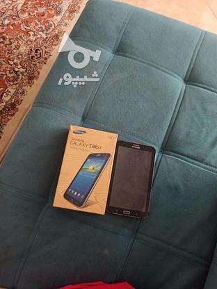 تبلت سامسونگ t 211 در گروه خرید و فروش موبایل، تبلت و لوازم در البرز در شیپور-عکس4