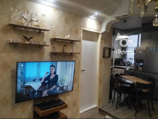 فروش آپارتمان 58 متر در بلوار فردوس غرب در گروه خرید و فروش املاک در تهران در شیپور-عکس3
