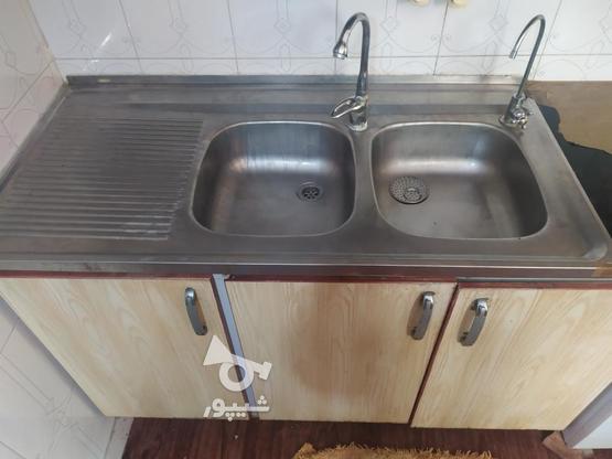 کابینت آشپزخانه در حد نو  در گروه خرید و فروش لوازم خانگی در مازندران در شیپور-عکس4