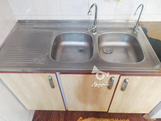 کابینت آشپزخانه در حد نو  در گروه خرید و فروش لوازم خانگی در مازندران در شیپور-عکس5