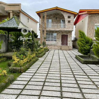 فروش ویلا دوبلکس ۳۵۰متر با پایانکار در کلوده محمود آباد  در گروه خرید و فروش املاک در مازندران در شیپور-عکس1