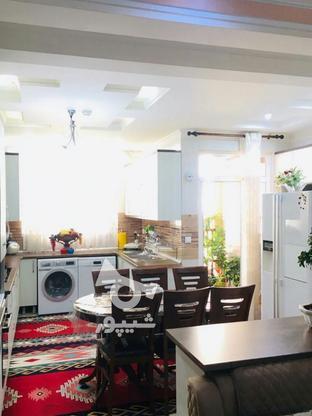 فروش آپارتمان 100 متر در سازمان برنامه جنوبی در گروه خرید و فروش املاک در تهران در شیپور-عکس3