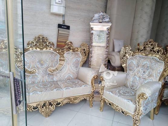 مبل ارشام استیل راحتی  در گروه خرید و فروش خدمات و کسب و کار در البرز در شیپور-عکس7