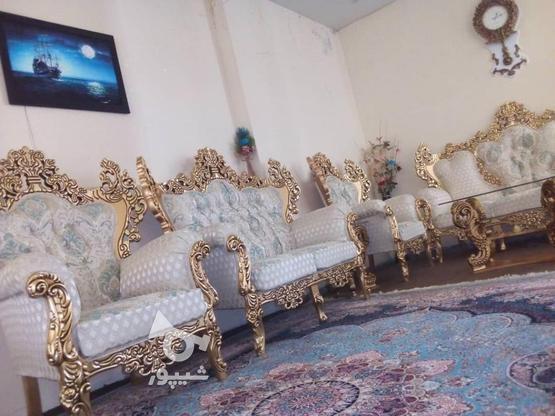 مبل ارشام استیل راحتی  در گروه خرید و فروش خدمات و کسب و کار در البرز در شیپور-عکس5
