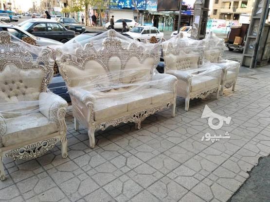 مبل ارشام استیل راحتی  در گروه خرید و فروش خدمات و کسب و کار در البرز در شیپور-عکس4