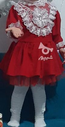لباس دخترانه  در گروه خرید و فروش لوازم شخصی در اردبیل در شیپور-عکس2