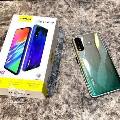 فروش گوشی شرکتی Venusz80 Prime در گروه خرید و فروش موبایل، تبلت و لوازم در تهران در شیپور-عکس5