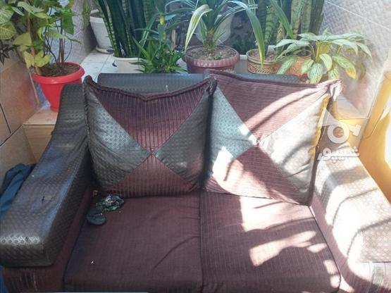 مبل هفت نفره در گروه خرید و فروش لوازم خانگی در سمنان در شیپور-عکس1