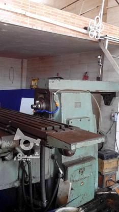دستگاه فرز تیپ 83روسی در گروه خرید و فروش صنعتی، اداری و تجاری در اصفهان در شیپور-عکس2