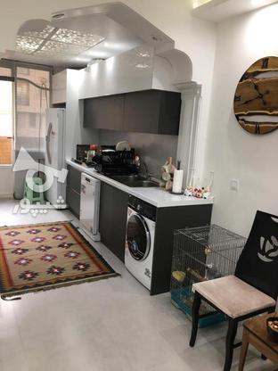 آپارتمان58متری،فول امکانات در گروه خرید و فروش املاک در تهران در شیپور-عکس1