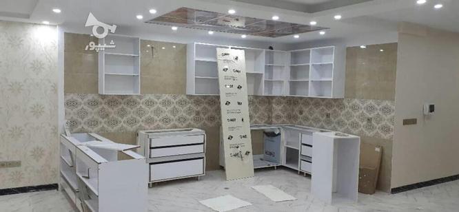 140 نوساز کلید نخورده در گروه خرید و فروش املاک در تهران در شیپور-عکس4