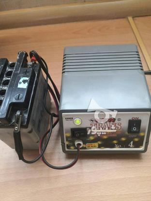 فروش یک عدد شارژر نیوترانس مدلBK04 در گروه خرید و فروش لوازم الکترونیکی در مازندران در شیپور-عکس2