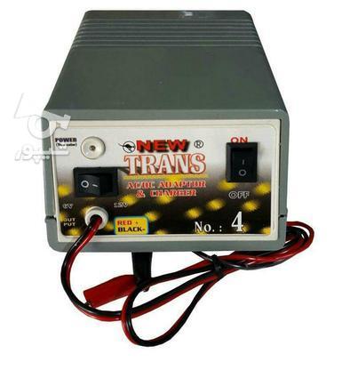 فروش یک عدد شارژر نیوترانس مدلBK04 در گروه خرید و فروش لوازم الکترونیکی در مازندران در شیپور-عکس1