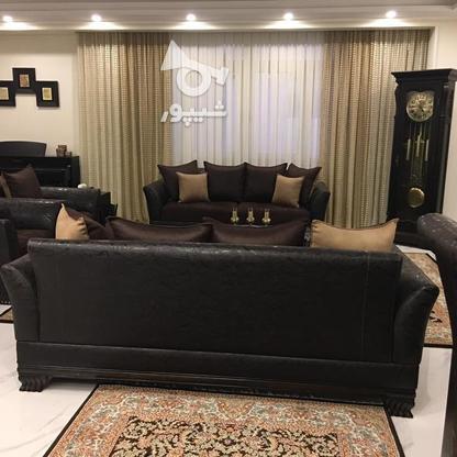 فروش آپارتمان 110 متر در سعادت آباد در گروه خرید و فروش املاک در تهران در شیپور-عکس1