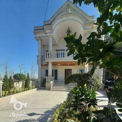 فروش ویلا 250 متر در نور در گروه خرید و فروش املاک در مازندران در شیپور-عکس1