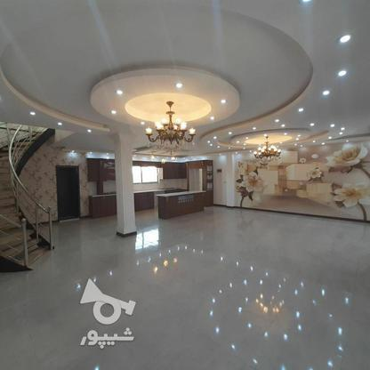 فروش ویلا 250 متر در نور در گروه خرید و فروش املاک در مازندران در شیپور-عکس2