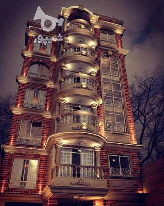 اپارتمان  تاریخ تحویل برج2سال1400 در گروه خرید و فروش املاک در تهران در شیپور-عکس1