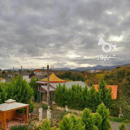 فروش ویلا دوبلکس (۳ خواب) 220 متری نما سنگ در چمستان در گروه خرید و فروش املاک در مازندران در شیپور-عکس13