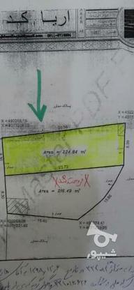 225 متر زمین مسکونی در گروه خرید و فروش املاک در مازندران در شیپور-عکس1