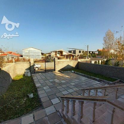 فروش ویلا 230 متر در چمستان در گروه خرید و فروش املاک در مازندران در شیپور-عکس10