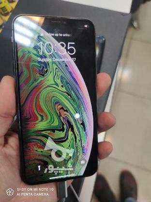 iphone xsmax 512 در گروه خرید و فروش موبایل، تبلت و لوازم در مازندران در شیپور-عکس2