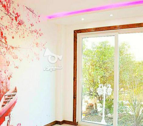 فروش ویلای مدرن جنگلی نور در گروه خرید و فروش املاک در مازندران در شیپور-عکس4