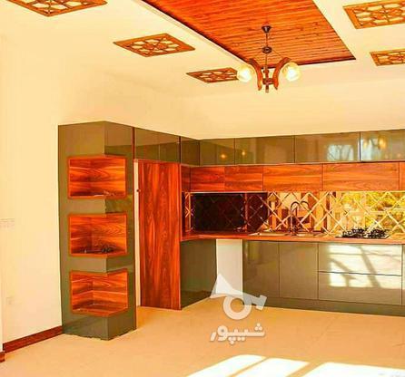 فروش ویلای مدرن جنگلی نور در گروه خرید و فروش املاک در مازندران در شیپور-عکس2