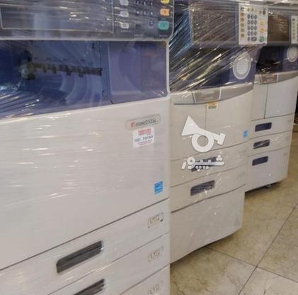 دستگاه کپی استوک توشیبا 306  در گروه خرید و فروش صنعتی، اداری و تجاری در تهران در شیپور-عکس5