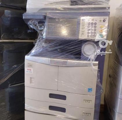 دستگاه کپی استوک توشیبا 306  در گروه خرید و فروش صنعتی، اداری و تجاری در تهران در شیپور-عکس7