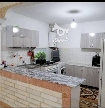 واحد 72متری محدوده خوب تر و تمیز  در گروه خرید و فروش املاک در تهران در شیپور-عکس5