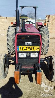 تراکتور مدل91 در گروه خرید و فروش وسایل نقلیه در لرستان در شیپور-عکس4