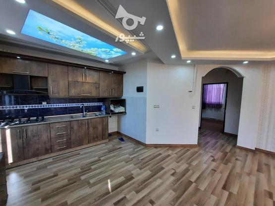 آپارتمان 82 متری با ویو ابدی و عالی پارک کشاورز در گروه خرید و فروش املاک در گیلان در شیپور-عکس3