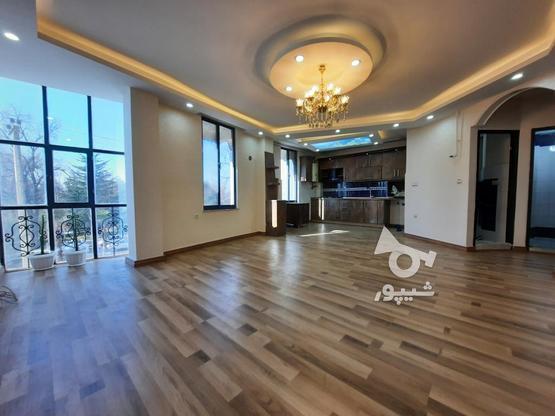 آپارتمان 82 متری با ویو ابدی و عالی پارک کشاورز در گروه خرید و فروش املاک در گیلان در شیپور-عکس2