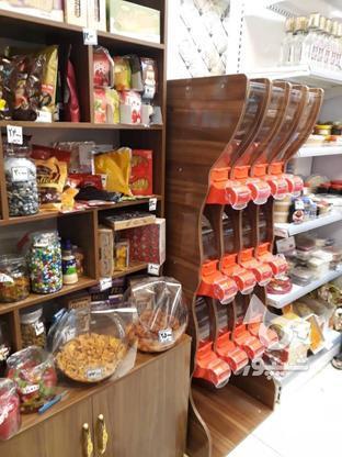 استند آجیل و حبوبات در گروه خرید و فروش صنعتی، اداری و تجاری در اصفهان در شیپور-عکس5